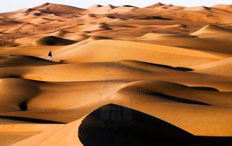 Egipto desiertos y Oasis